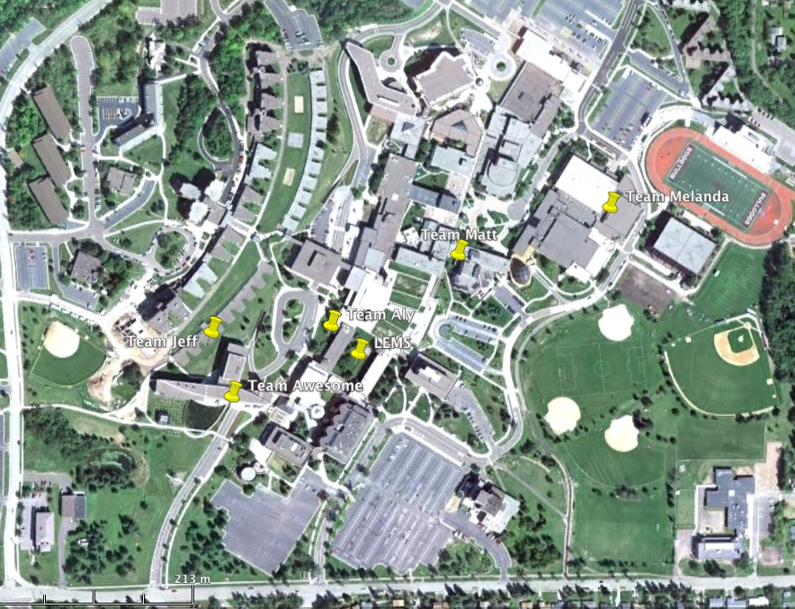 umd duluth campus map University Of Mn Duluth Campus Map Map Of The World umd duluth campus map
